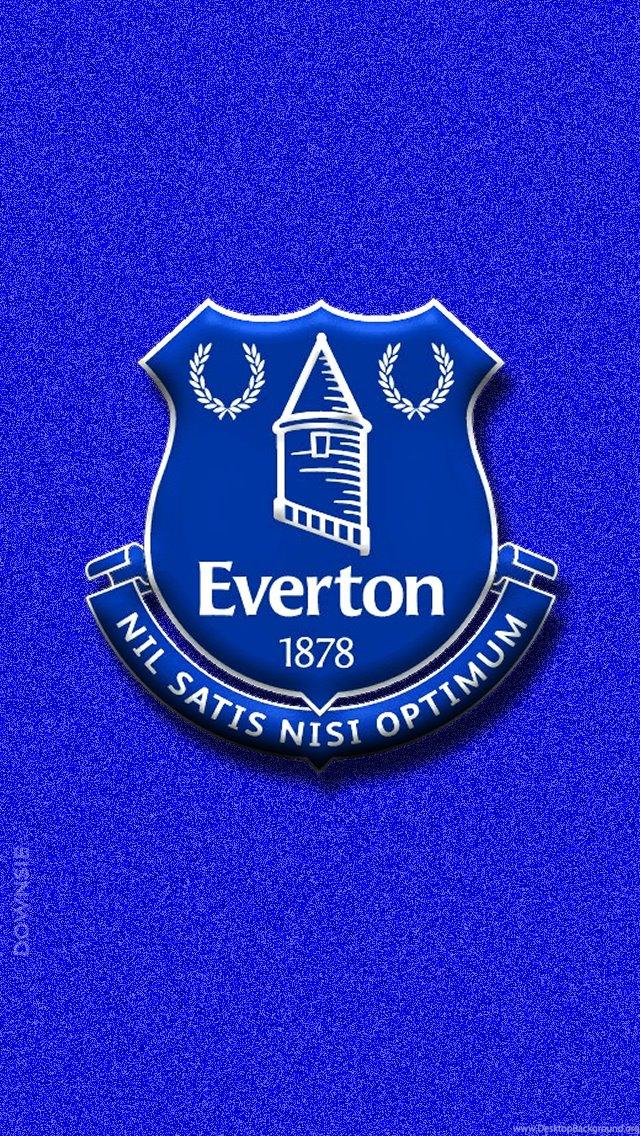 Everton Iphone Wallpapers Wallpapers Zone Desktop Background