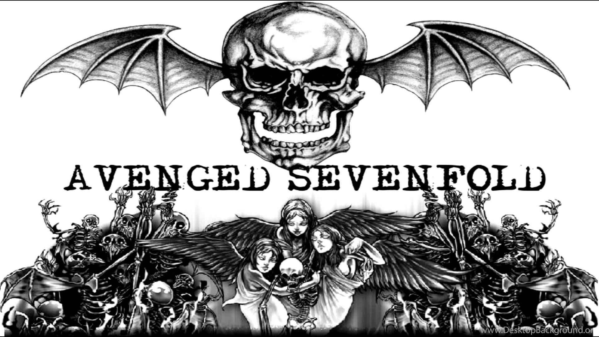 Avenged sevenfold hail to the king doing time hd youtube desktop popular voltagebd Gallery