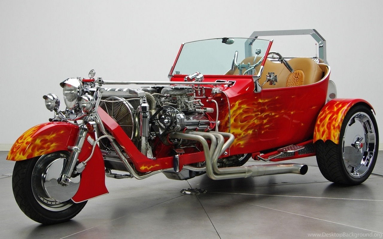 Hot Rod Cars Wallpapers Picture Otomotif Wallpapers Rakaruancom - Really hot cars