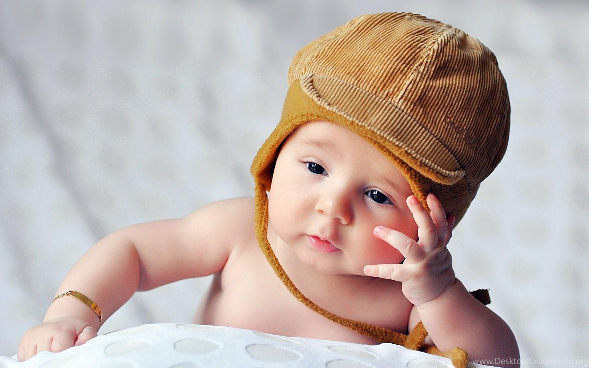 Beautiful Baby Wallpapers Desktop Background