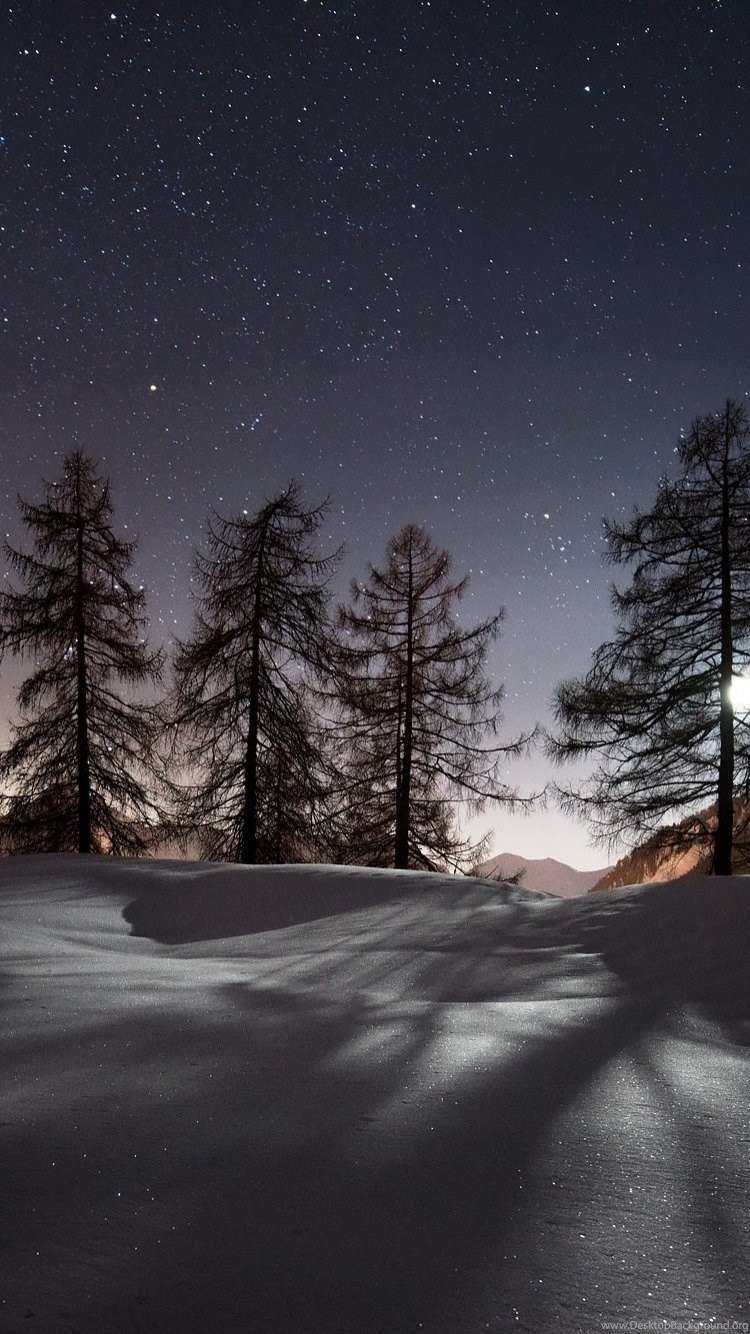Download Winter Iphone Wallpapers High ...