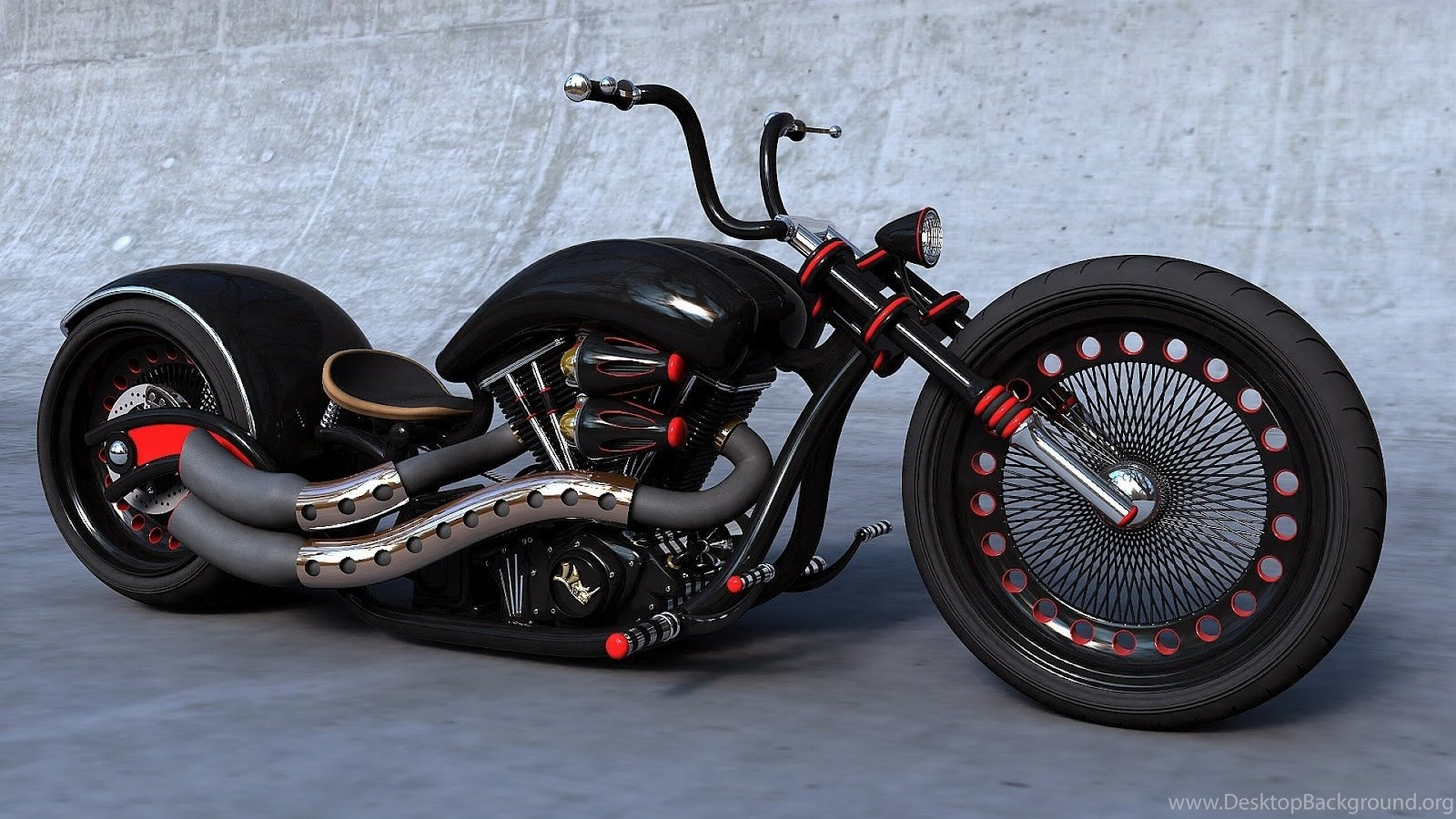 Bikehd Wallpapers Of Bike1080pcustomize Chopper Bike Wallpapers