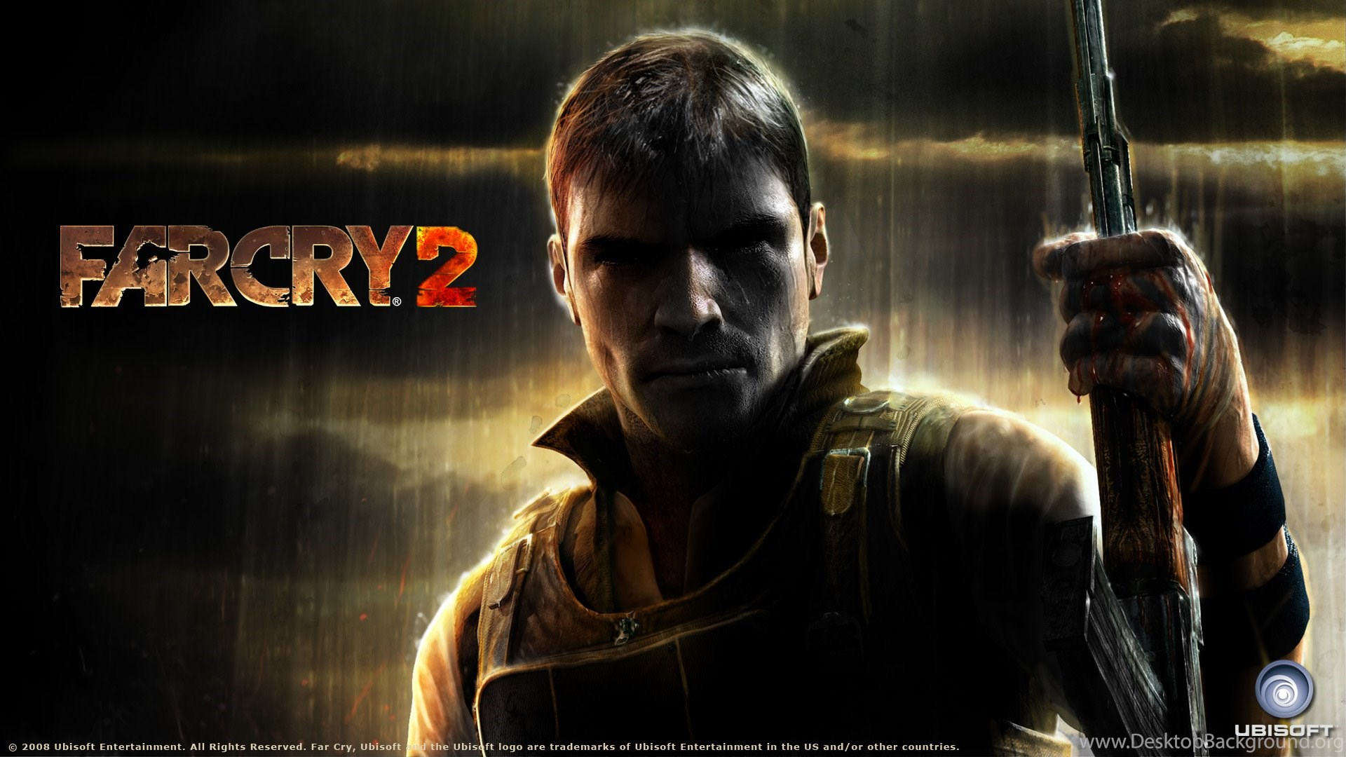 Far Cry 2 Wallpapers Desktop Background