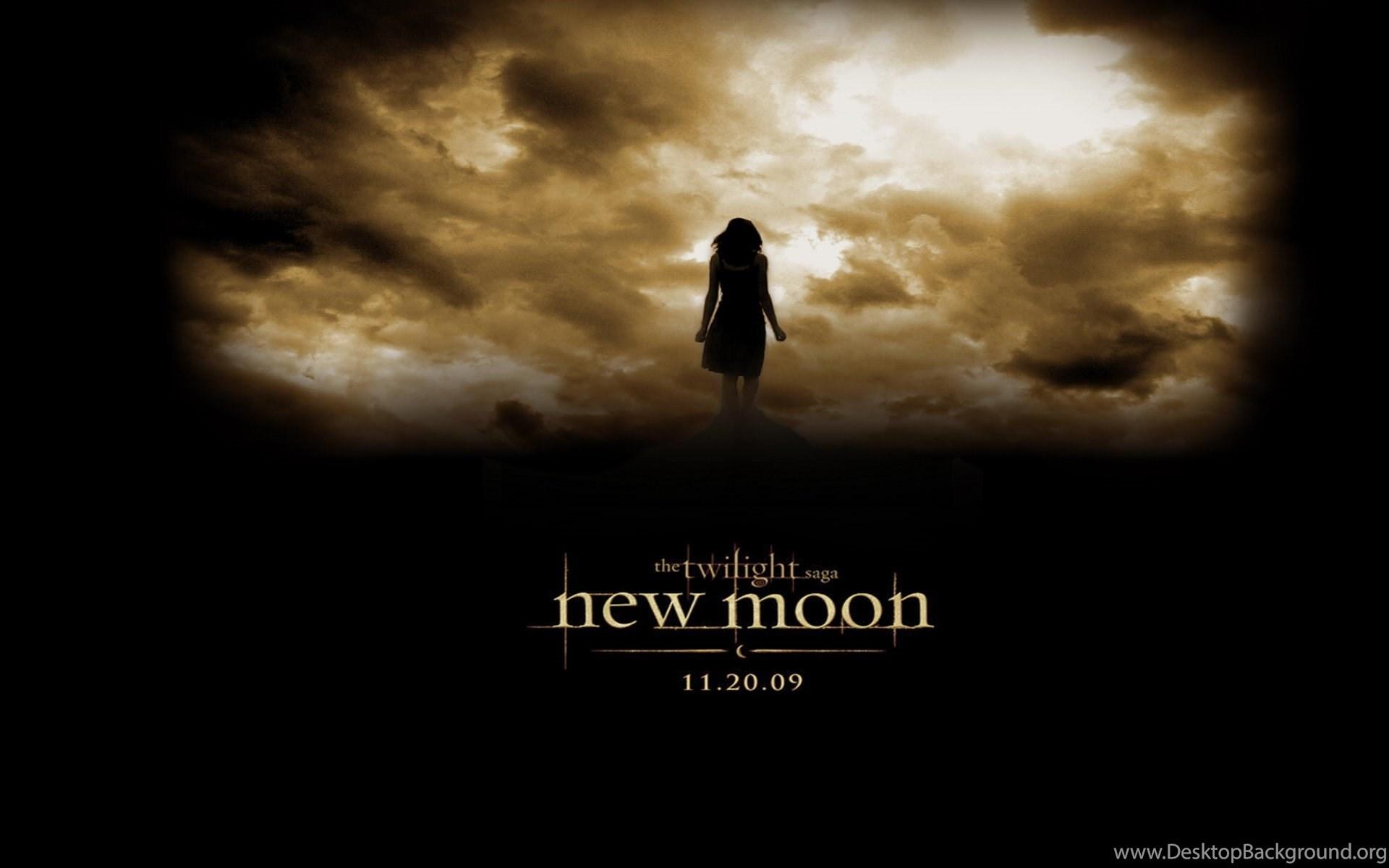 the twilight saga new moon hd wallpapers desktop background