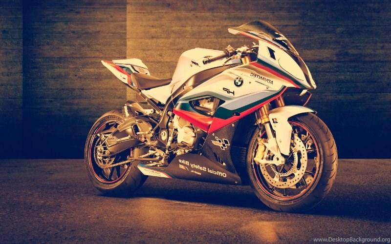 BMW S1000RR MotoGP Safety Bike Wallpapers Desktop Background