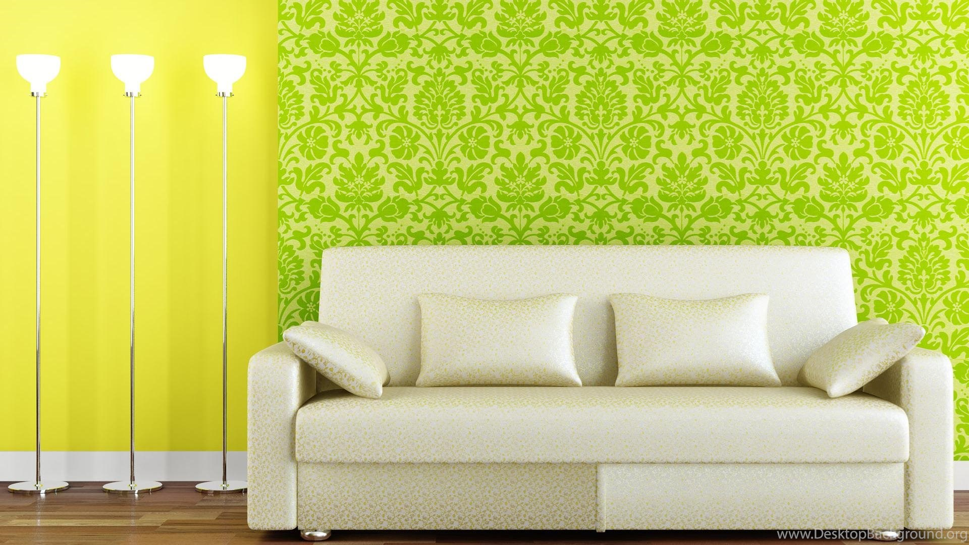 The Excellent Wallpapers Designs For Home Interiors Home Design Desktop Background