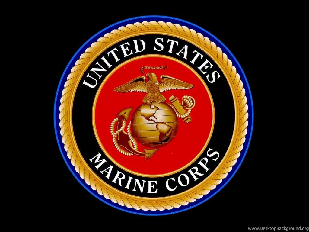 Wallpapers Usmc Recon Us Marine Corps Fever 1024x768 Desktop