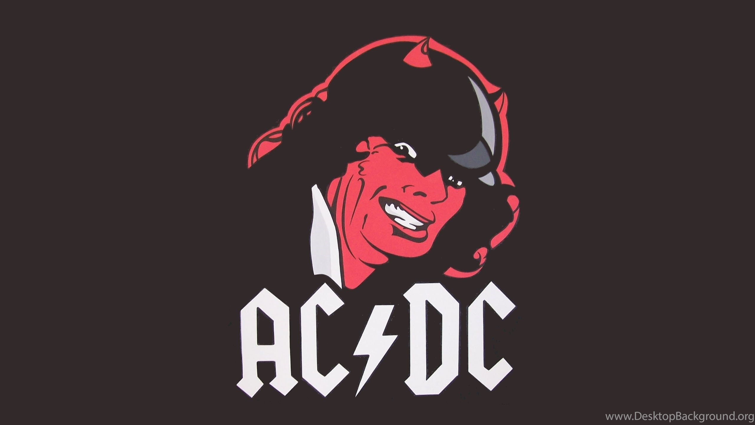108 Ac Dc Hd Wallpapers Desktop Background