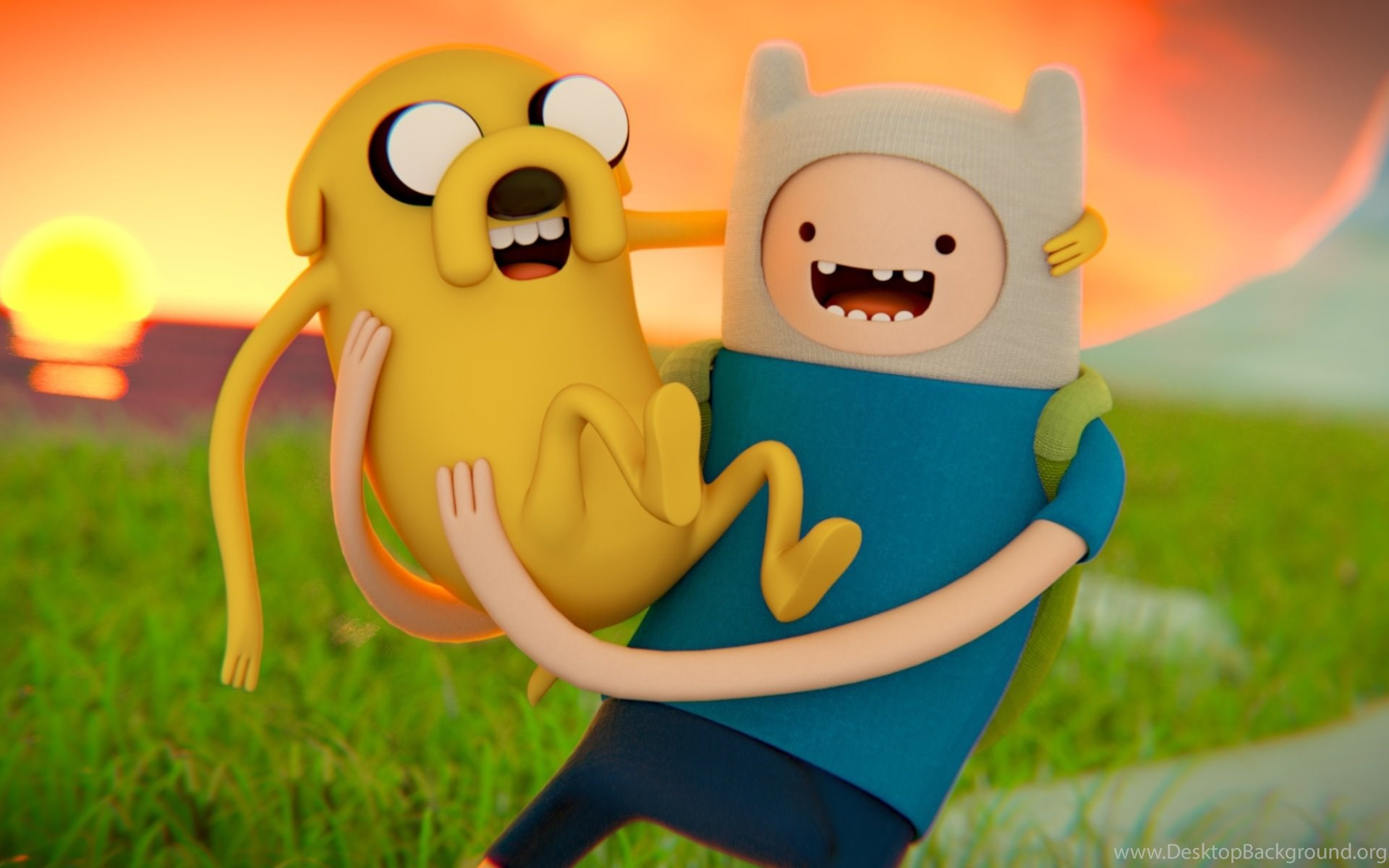 Adventure Time Wallpapers For Widescreen Desktop Pc 1920x1080 Full