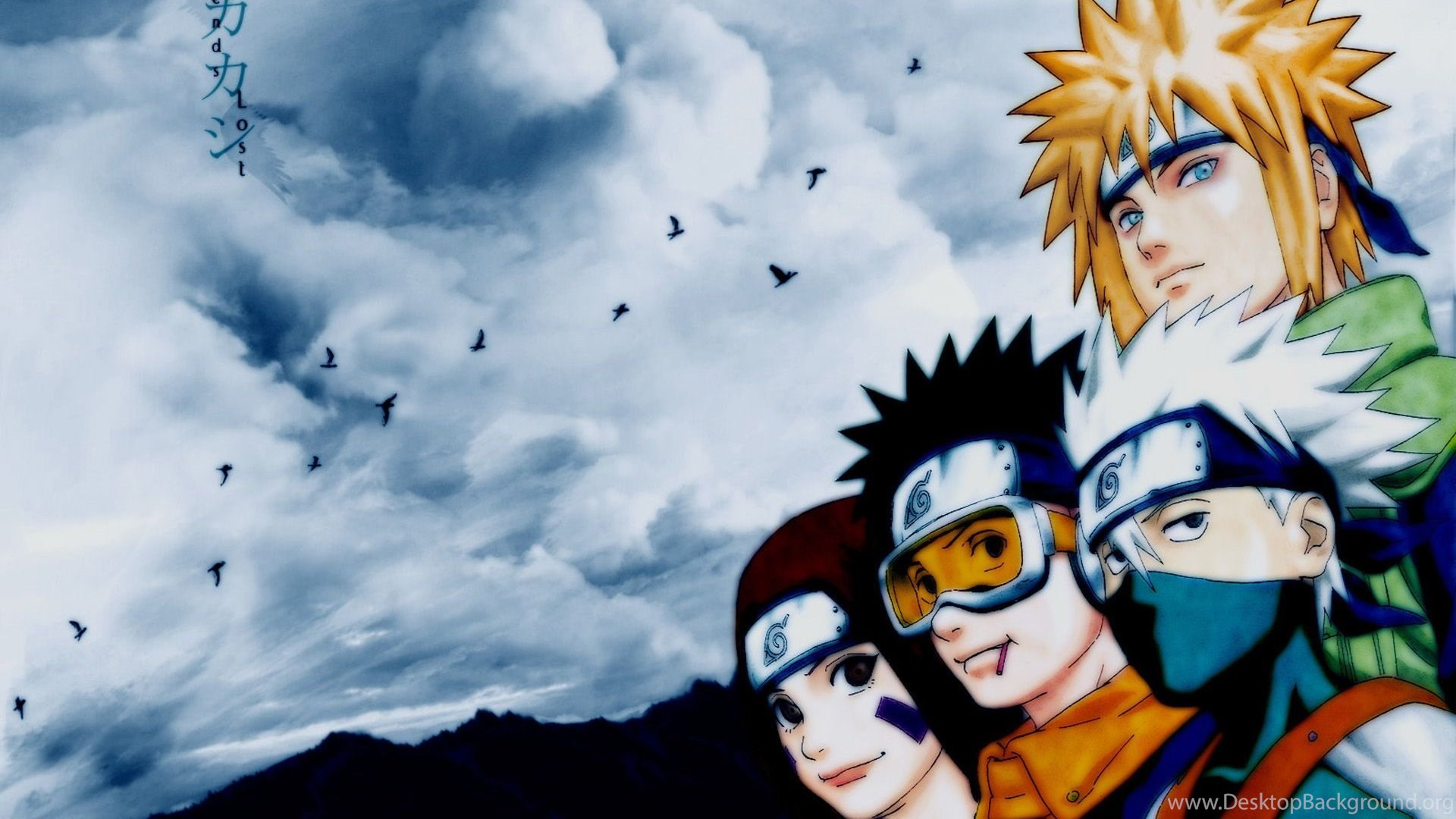 Wallpapers Naruto Pc Animation Hot Anime Hd 1920x1080 Desktop Background