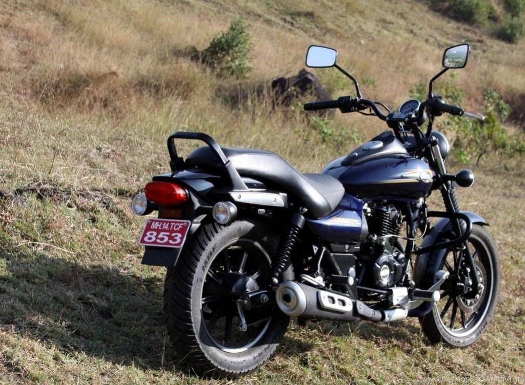 Bajaj Avenger 150 Street Bike Latest Hd Photos Picture Images