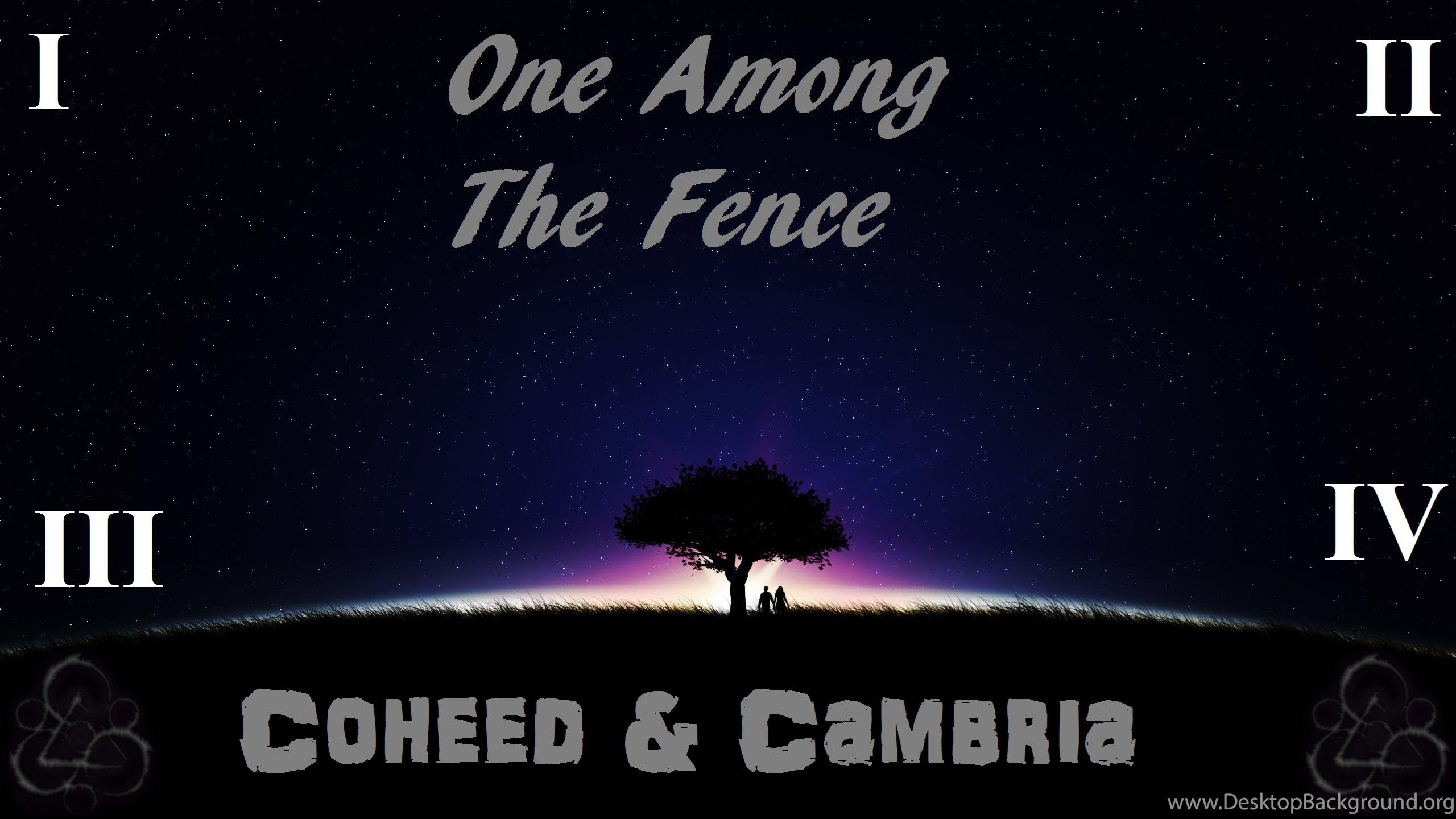 Coheed And Cambria Wallpapers By Sfxanima On Deviantart Desktop