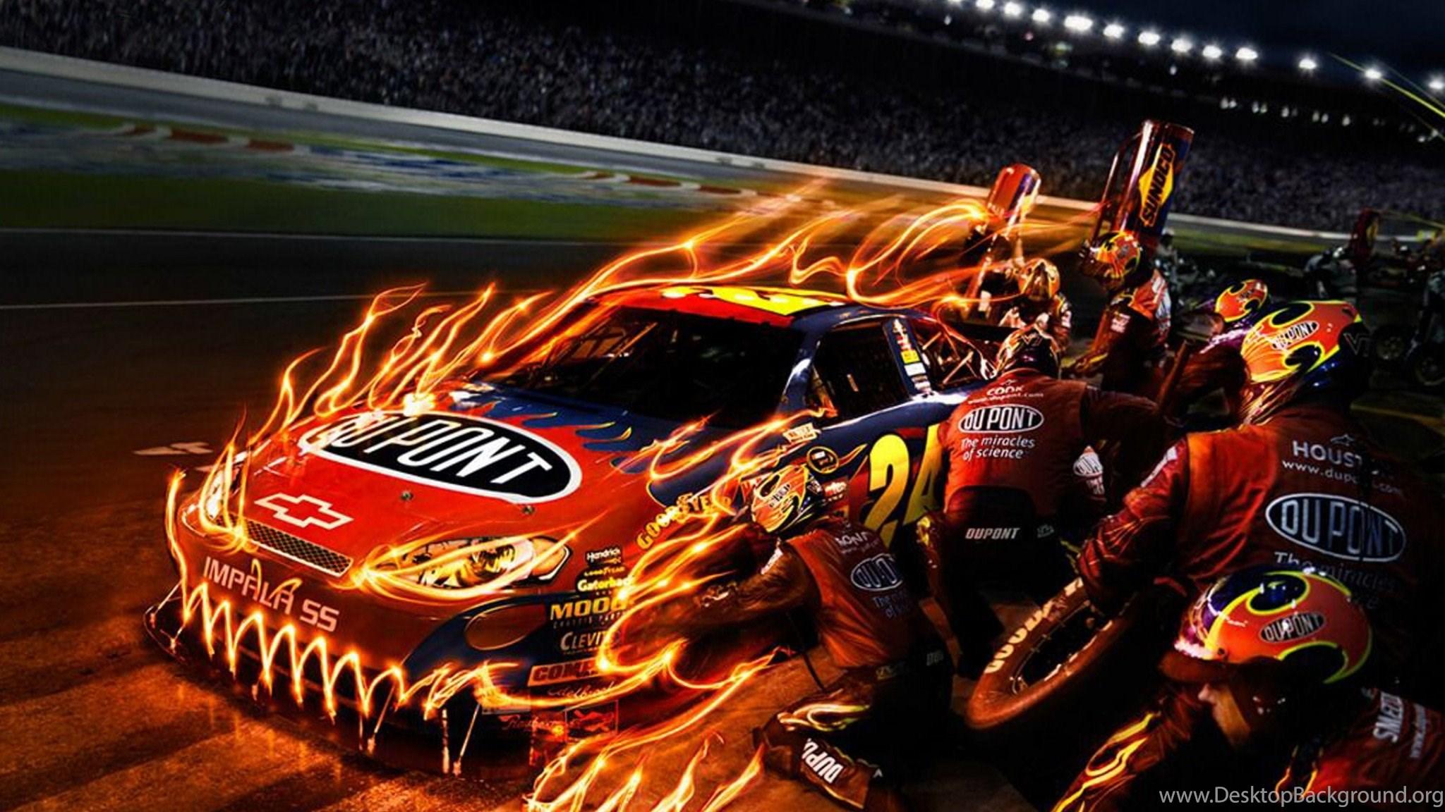 Cool Race Car Wallpapers Desktop Background