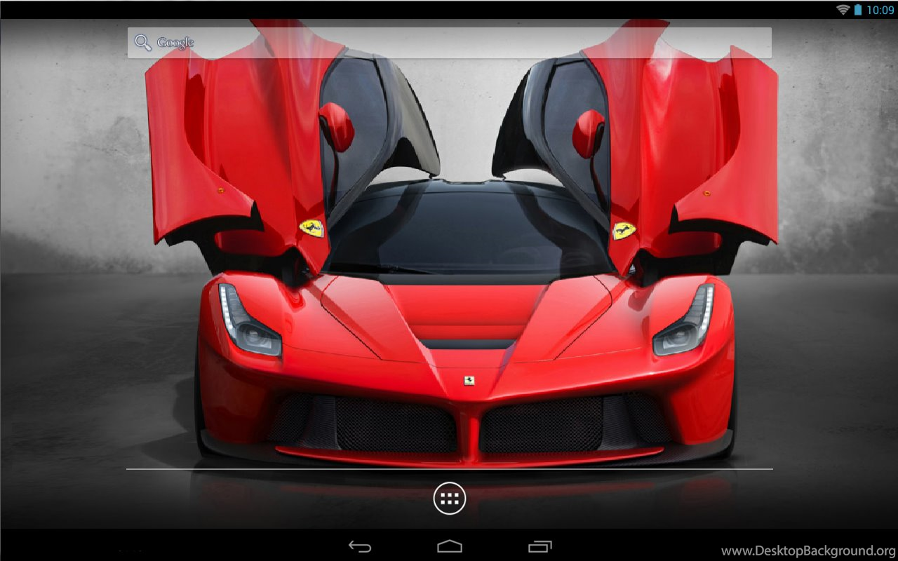 Cars Live Wallpapers Android Apps On Google Play Desktop Background