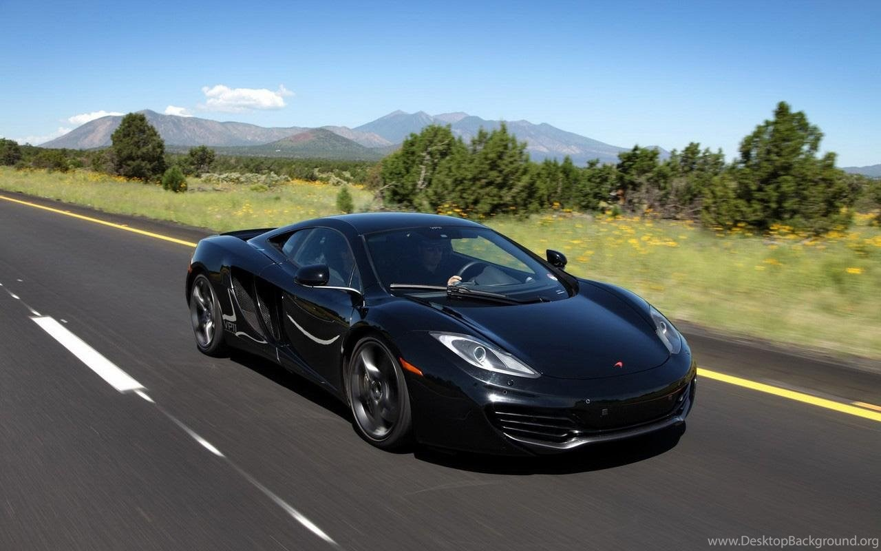 McLaren MP4 Car Live Wallpapers Android Apps Games On Desktop