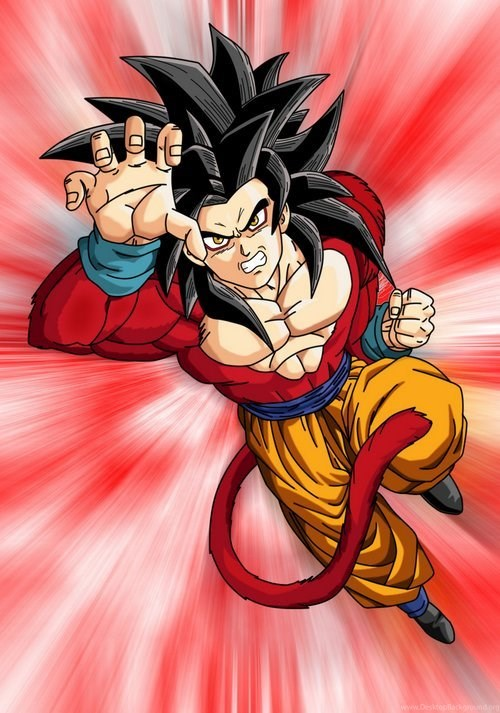 How To Draw Gogeta Super Saiyan 4 Image Gallery Photonesta Desktop Background