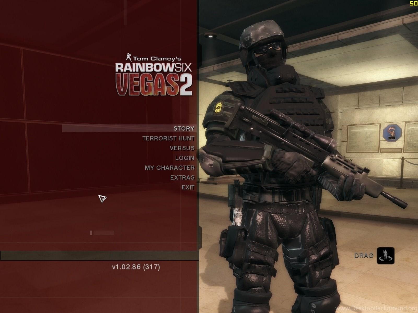 rainbow six: vegas 2 tom clancy wiki wikia desktop background