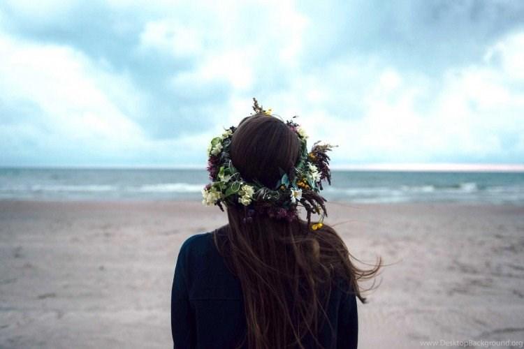 49 Heart Touching Hd Sad Girl Wallpapers For Broken Heart Alone