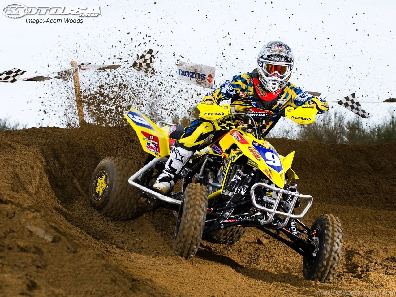 you searched for dirtbike and four wheelers motorcycle