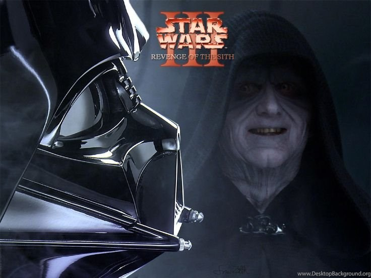 Star Wars Wallpaper Revenge Of The Sith Sith Lords Desktop Background
