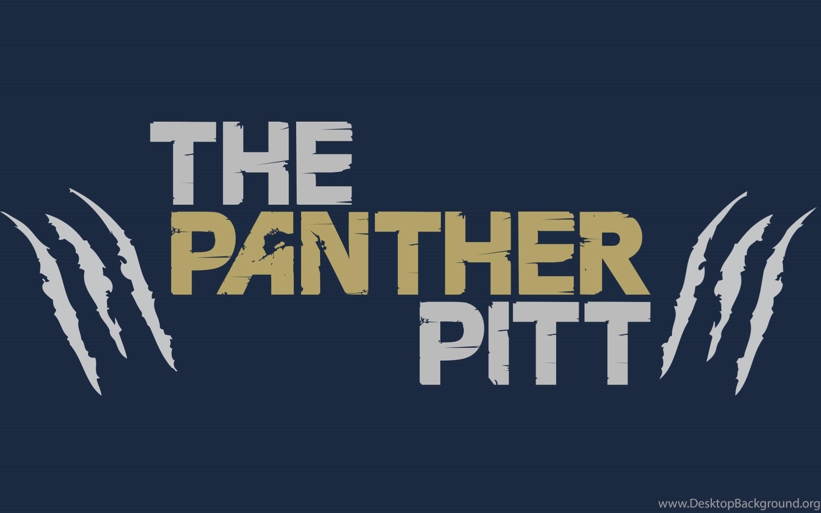 Pittsburgh Panthers Wallpapers Desktop Background