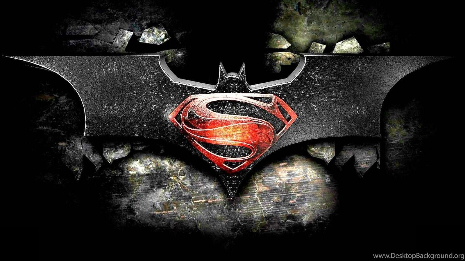 batman vs superman hd wallpapers desktop background