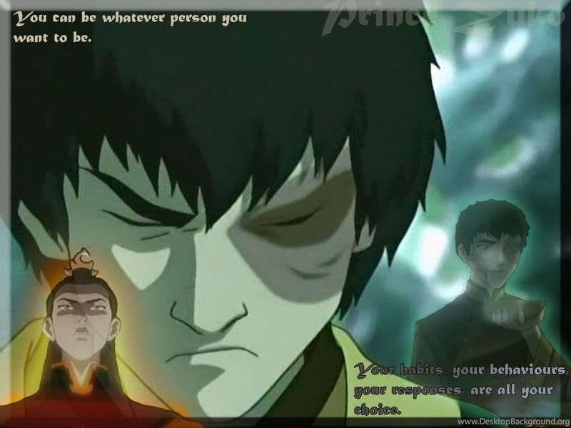 Zuko Avatar The Last Airbender Wallpapers 13474055 Fanpop Desktop Background