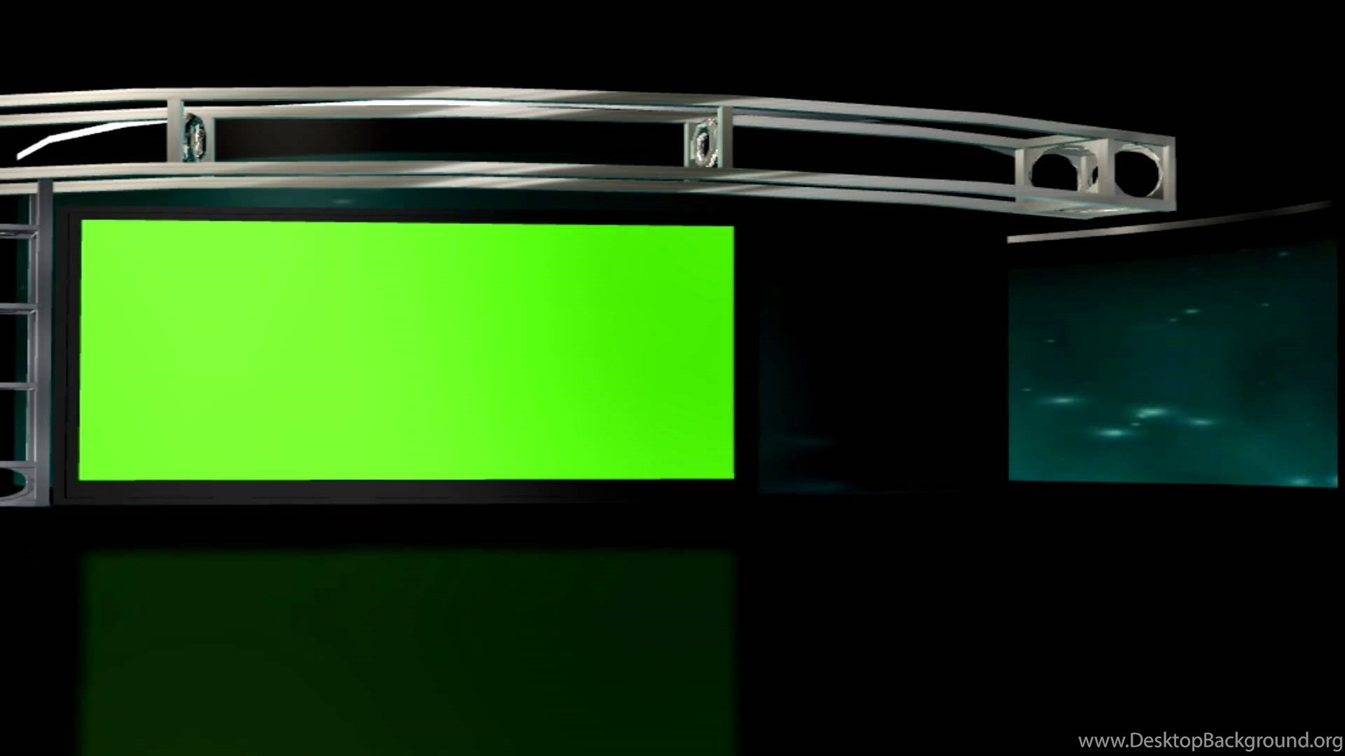 Tv Studio Background Free Download Free Hd Virtual Studio Set 2 Backgrounds Loop With Green Screen Tv Desktop Background free hd virtual studio set 2