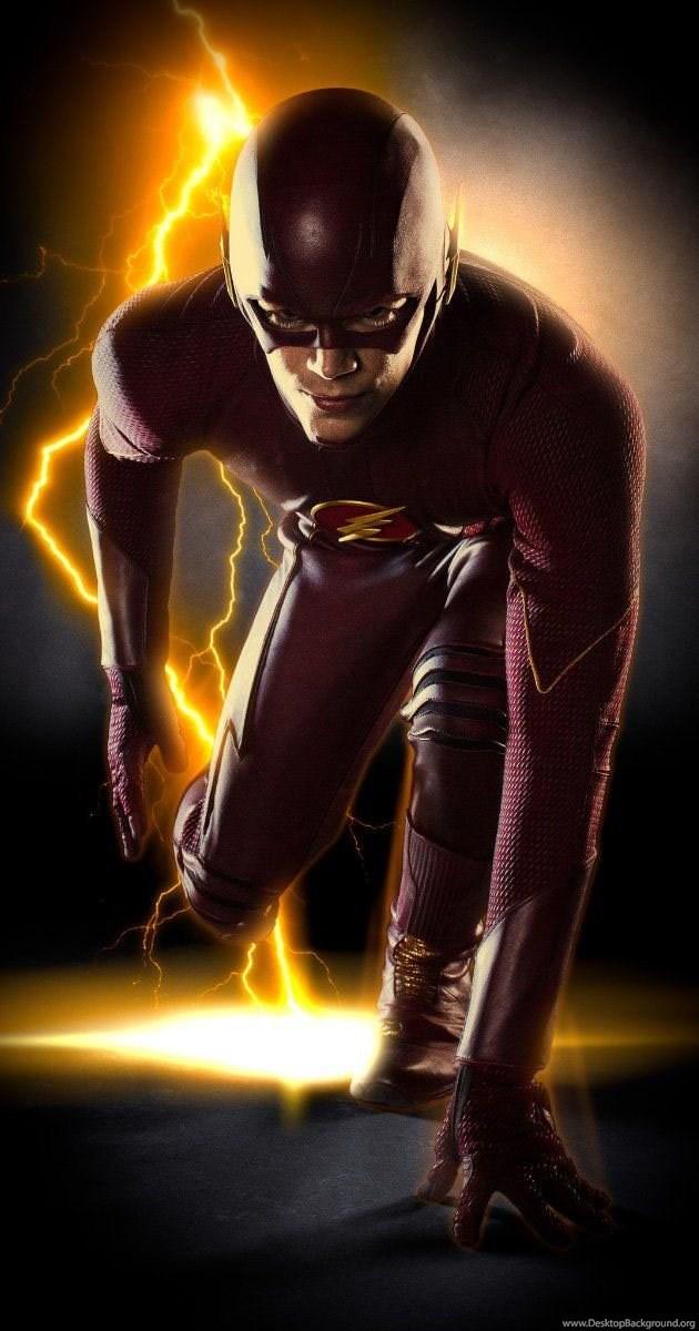 32 Barry Allen The Flash Wallpapers HD Free Download Desktop Background