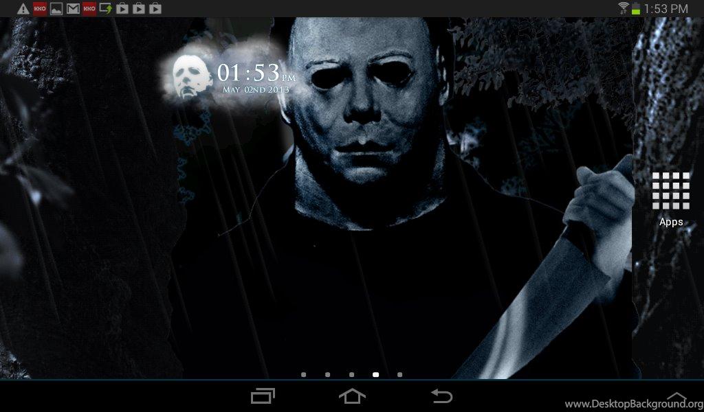 Halloween Live Wallpapers Apk By Cellfish Studios Details Desktop