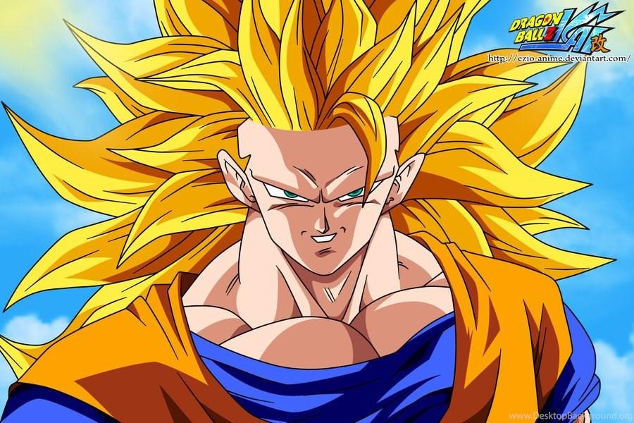 Goku Ssj4 Vs Goku Ssj3
