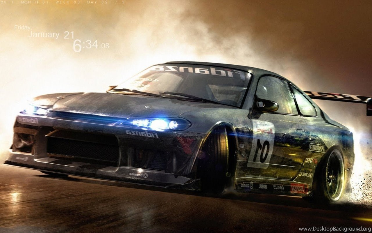 Cars In Tokyo Drift Wallpapers Wi29 Desktop Background