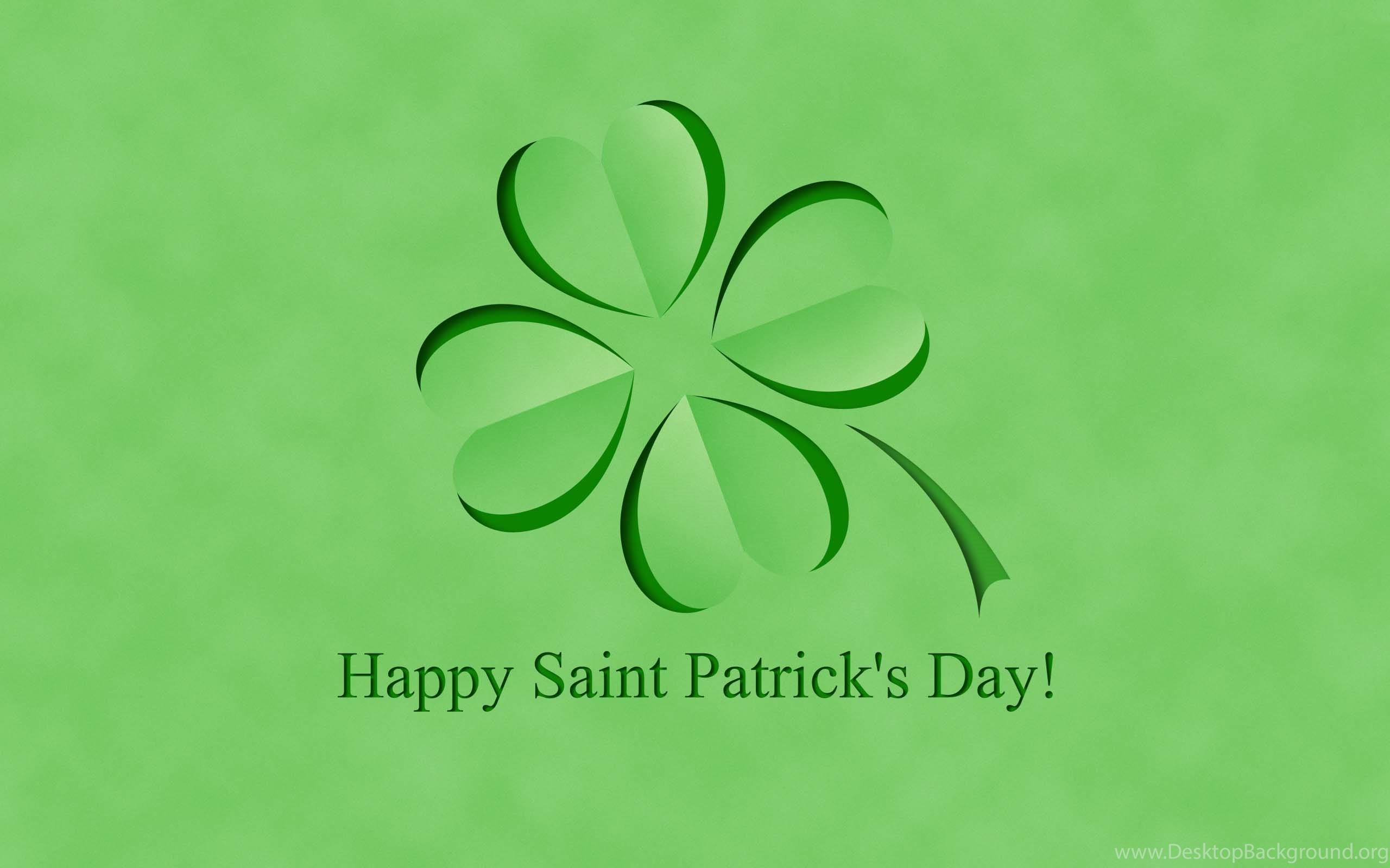 Free St Patricks Day Wallpapers Wallpapers Hd Wide Desktop Background