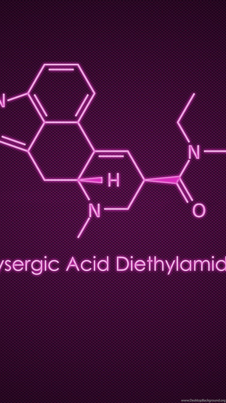 Lsdchemical IPhone6 Wallpapers 750x1334 Backgrounds Desktop Background