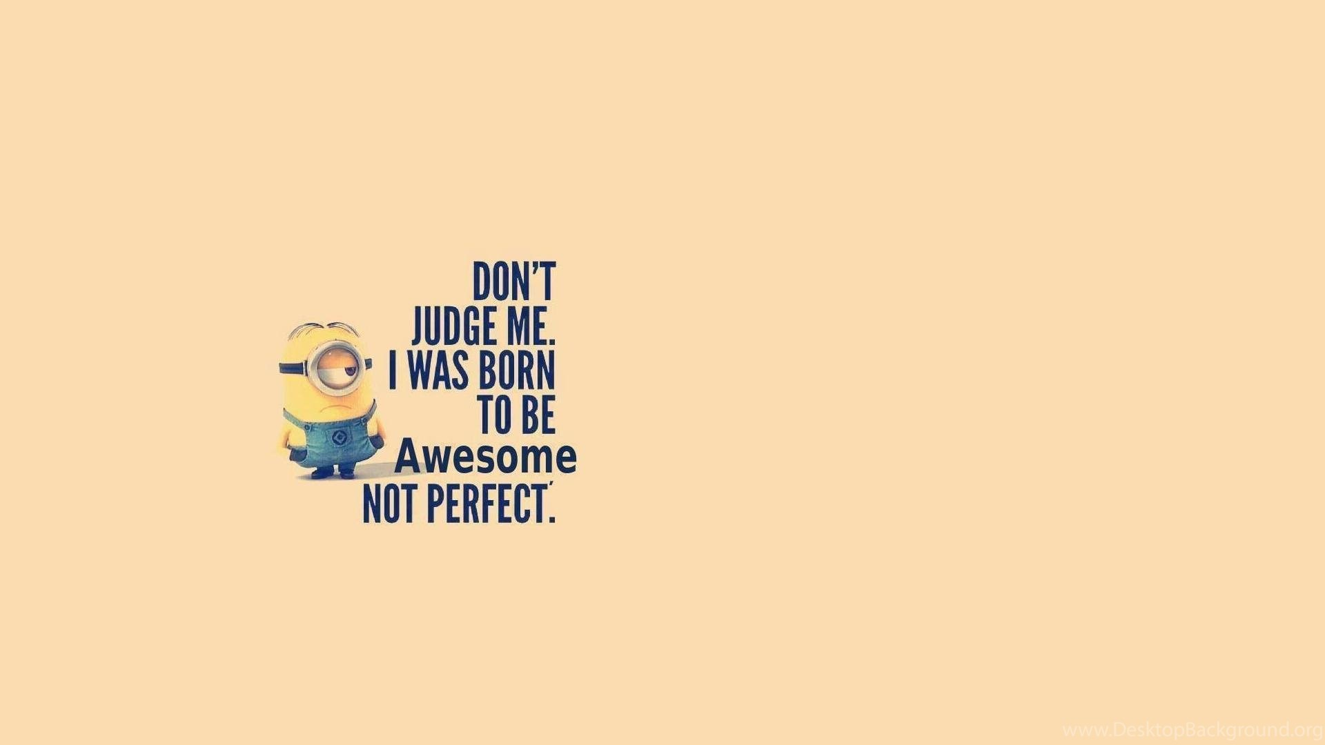55 Cute Minion Wallpapers HD For Desktop Background