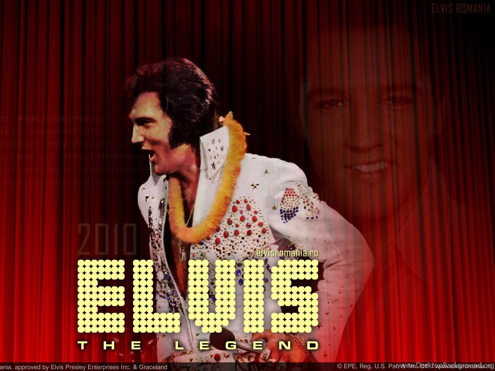 Download Free Elvis Presley Wallpapers Wallpapers Free Download