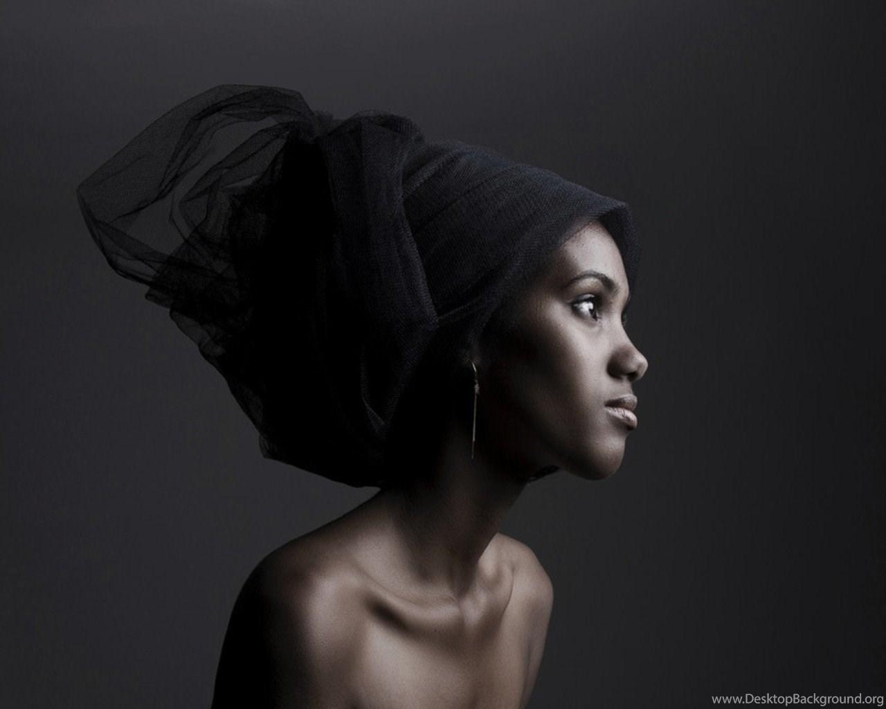 Women Black Magic Desktop And Mobile Wallpapers Wallippo