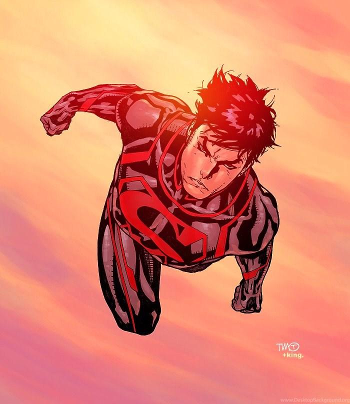 I Really Wanted Superboy Injustice Gods Among Us Message Board Desktop Background