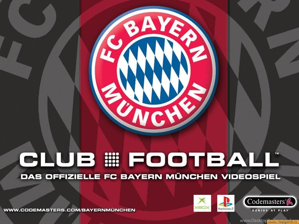 Fc Bayern Munich Wallpapers Hd Desktop Background