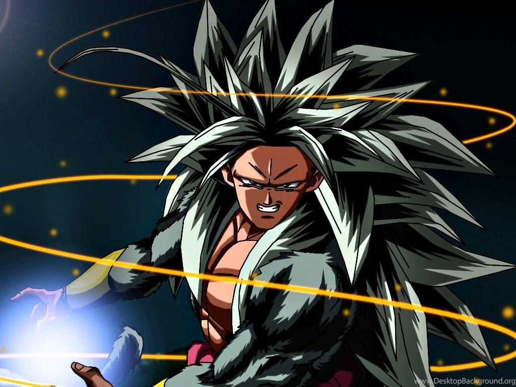 Super Saiyan 5 Cn S Version Supreme Dragon Ball Wiki Wikia