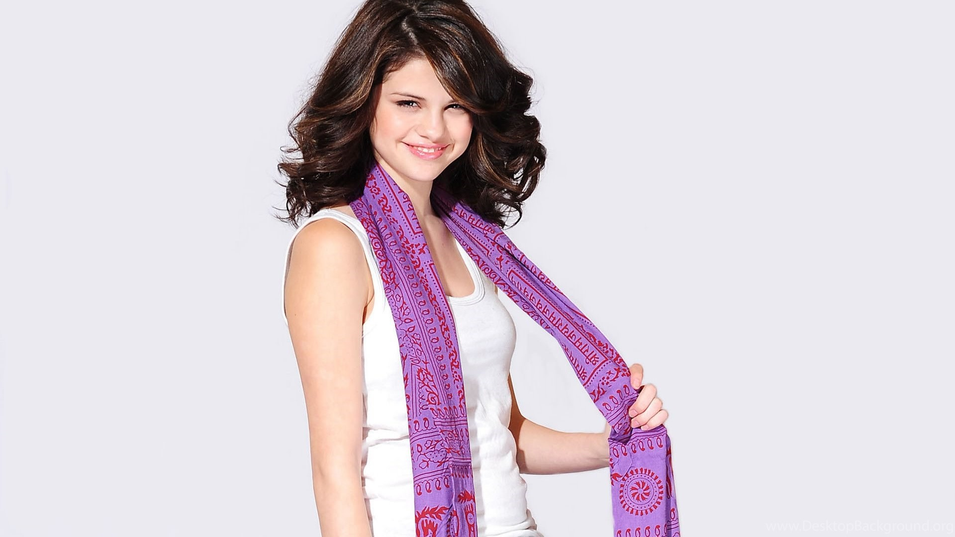 Selena Gomez Cute Celebrities 1920x1080 Hd Wallpapers And Free