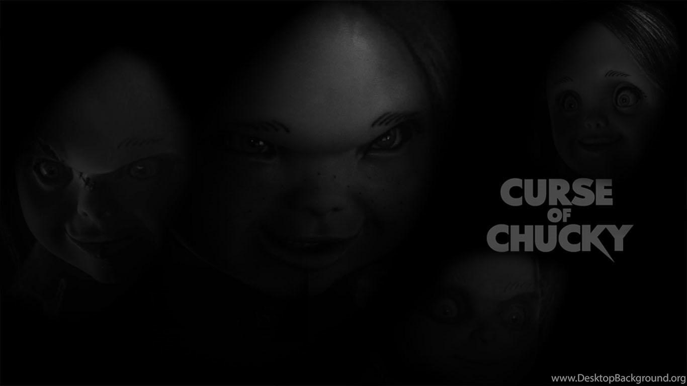 Curse Of Chucky Wallpapers By Xxdarkwolf1997 On DeviantArt Desktop