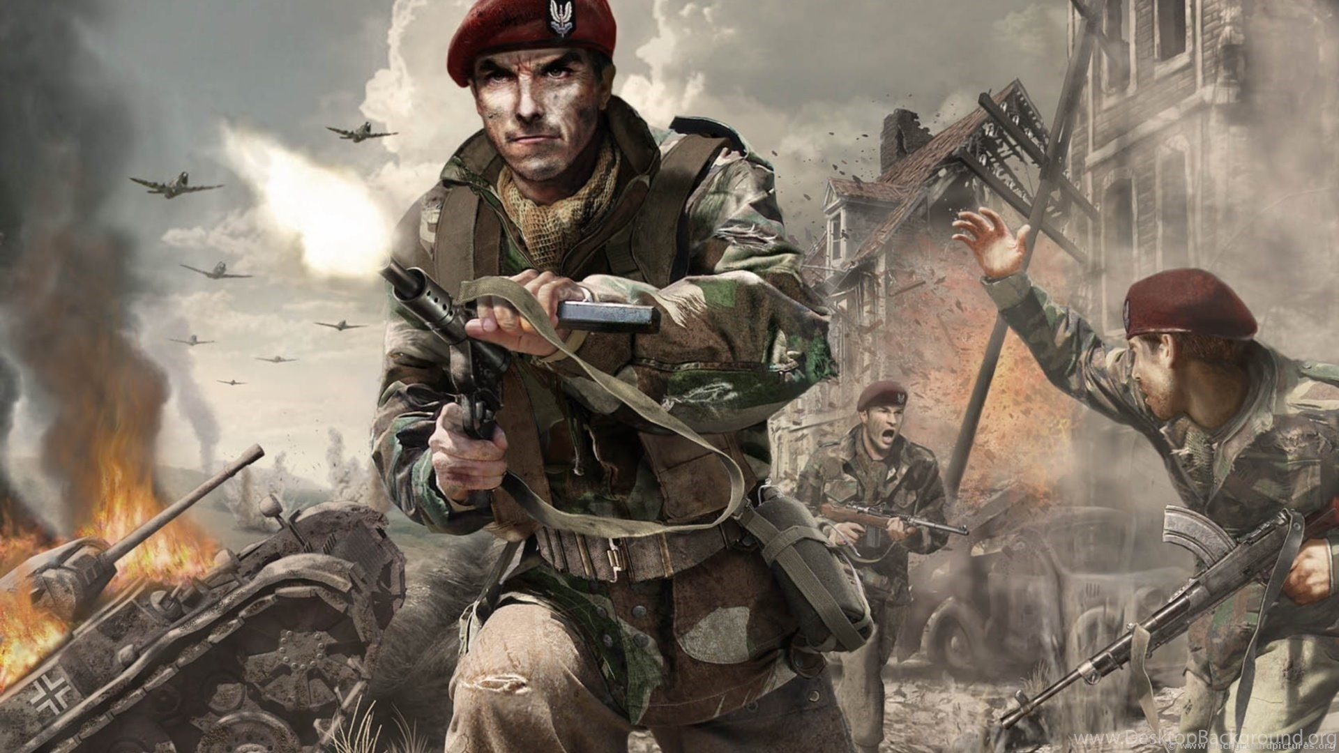 Call Of Duty Live Wallpapers For Windows 7 Game Wallpapers