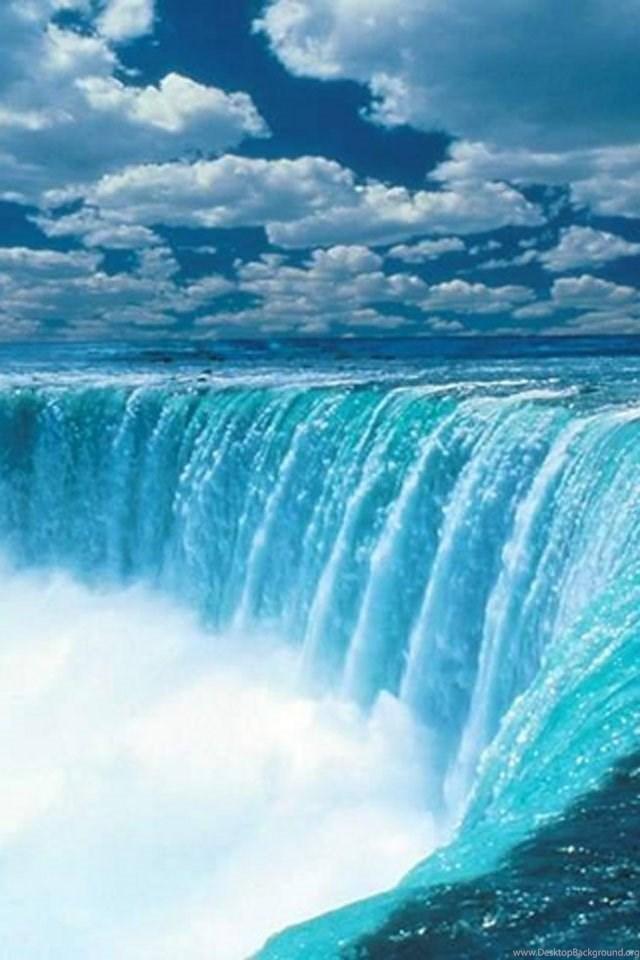 Niagara Falls Iphone Wallpapers Wallpaper Desktop Background Iphone xs max niagara falls wallpapers