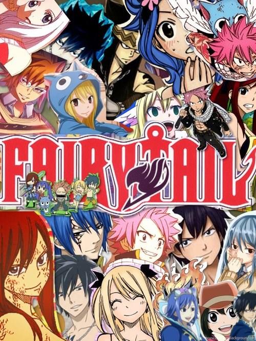 Fairy Tail Natsu Iphone Wallpapers Desktop Background