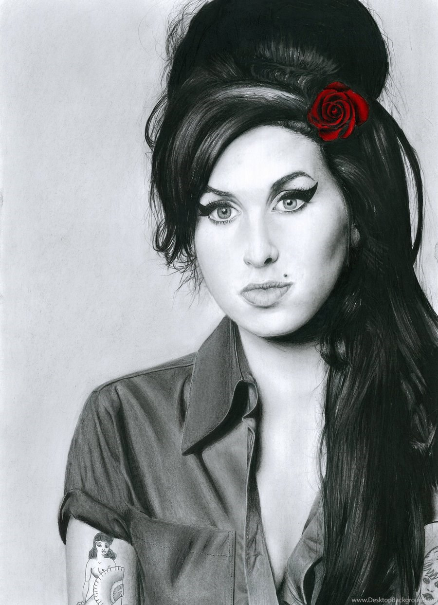 Amy Winehouse Wallpapers For Pc Desktop Background