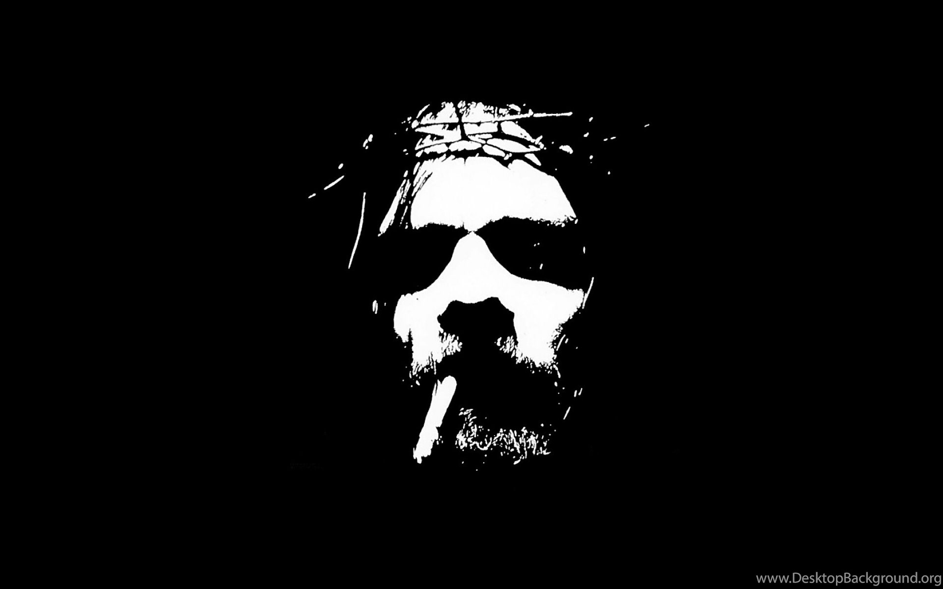 Black And White Pictures Of Jesus HD Wallpapers Pretty Desktop