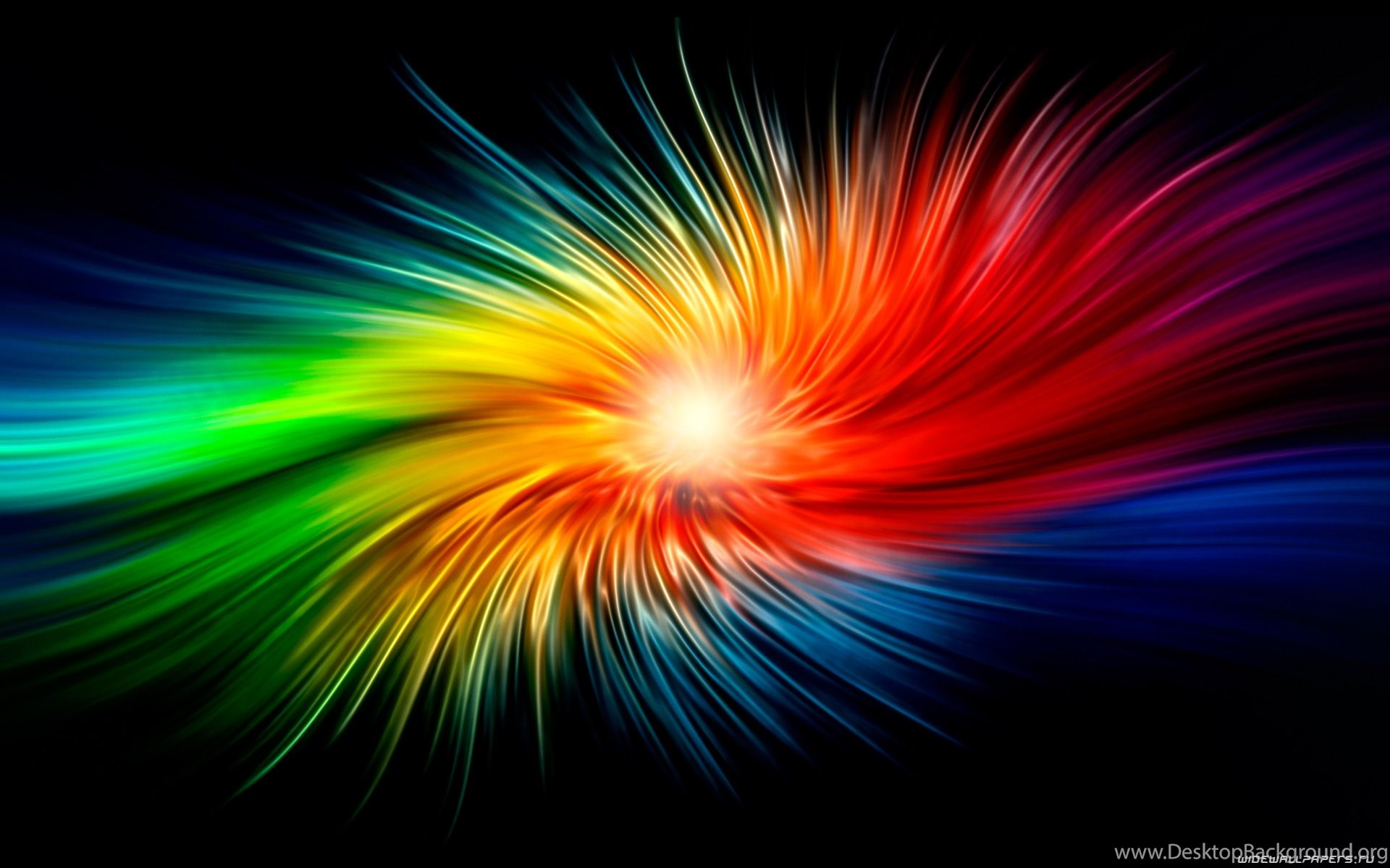 Colorful Galaxy Wallpapers Hd Pics About Space Desktop Background