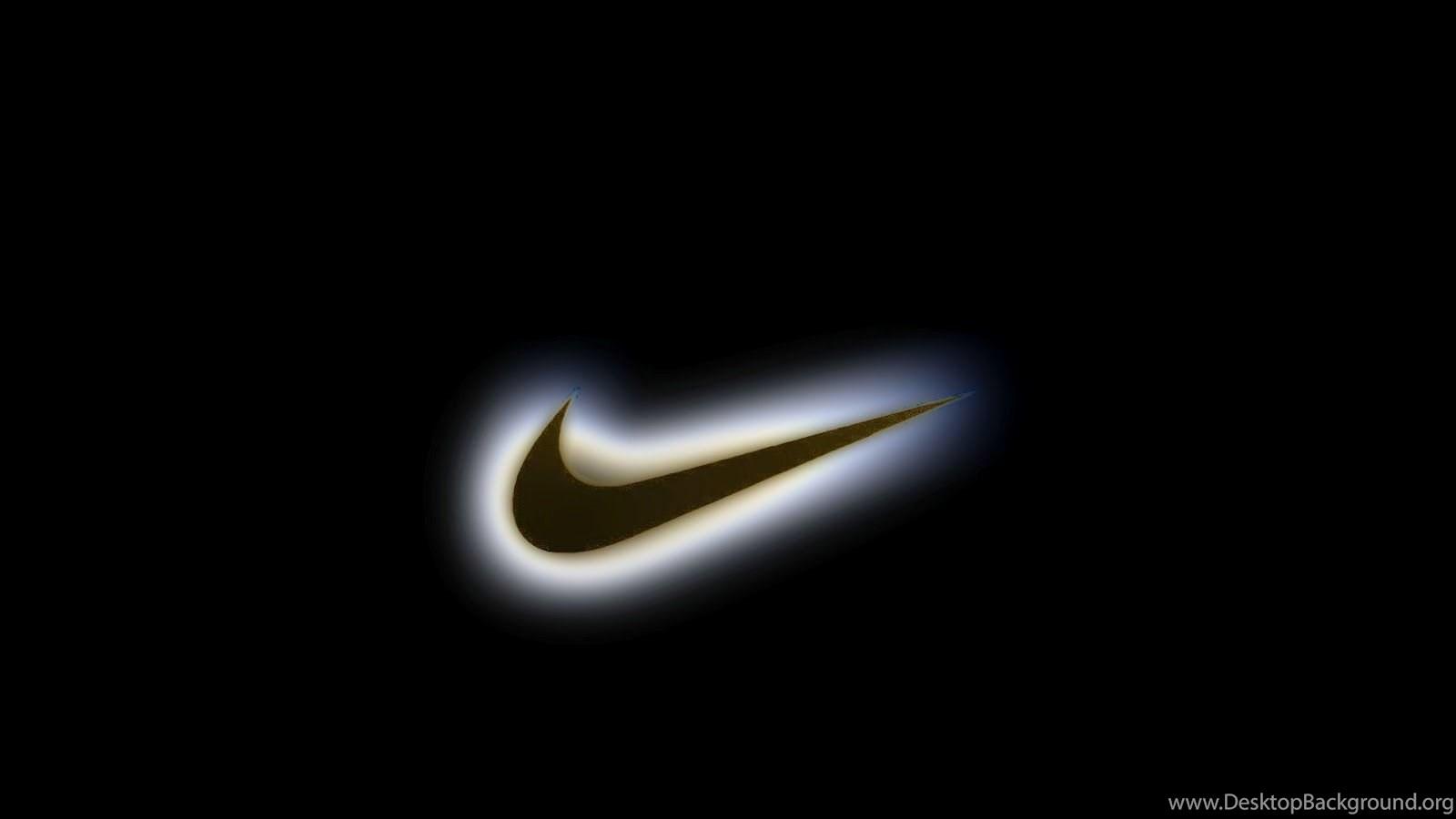 Black Nike Wallpapers Wallpapers Cave Desktop Background
