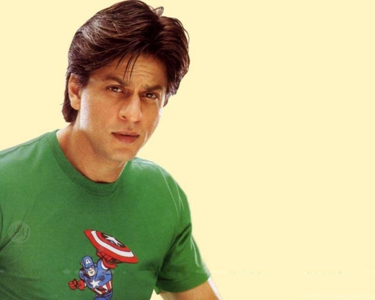 Shahrukh Khan Wallpapers: Shahrukh Khan HD Wallpapers EP Desktop Background